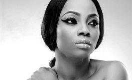 Nigerian Celebrity Biography: Toke Makinwa