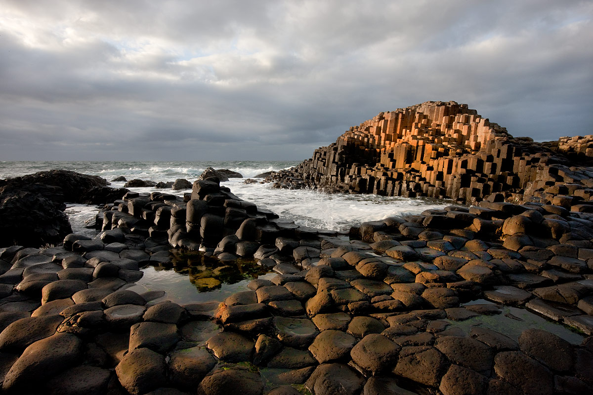 giant 39 s causeway ireland beautiful places to visit. Black Bedroom Furniture Sets. Home Design Ideas
