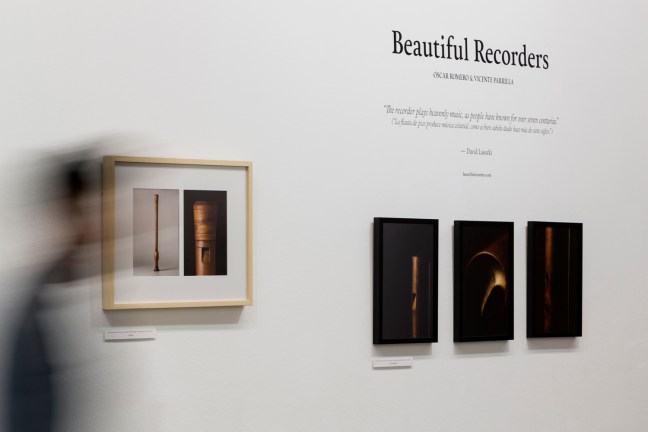 Beautiful Recorders Photography Exhibition 09