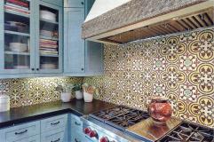 beautiful-brown-pattern-unique-kitchen-backsplash-tile-ideas-unique-results-with-glass-tile-backsplash-ideas-exciting-backsplash-tile-with-unique-pattern-with-interesting-glass-mosaic-kitchen