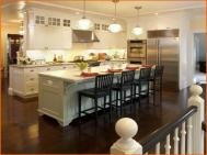 cool-kitchen-designs-with-islands-kitchen-amazing-kitchen-pendant-lighting-over-cool-kitchen-island-marble-tops-and-white-ceiling-also-natural-wooden-kitchen-cabinet-in-traditional-kitchen-decor