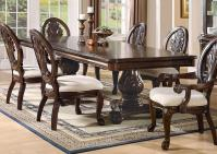 dining-furniture-houston-tx-furniture-2-green-wooden-small-kitchen-chair-added-by-round-black-wooden-dining-table-and-white-wooden-kitchen-cabinet-pleasing-design-of-small-kitchen-chair
