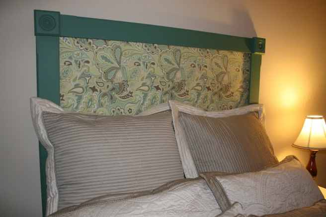Padded Headboard Blogs Pictures And More On WordPress