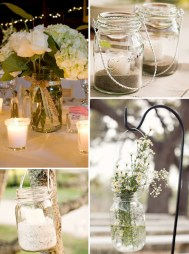 mason-jar-ideas-beach-wedding-rustic-burlap-and-black-lace-covered-mason-jar-vases-wedding-decoration-bridal-shower-engagement-anniversary-party-decor-rustic-burlap-and-lace-covered