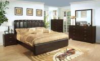 quality-bedroom-furniture-adelaide-best-design-of-bedroom-set-with-wooden-brown-cabinet-and-brown-wall-and-white-glass-window-and-brown-quilt-bed-with-brown-laminating-flooring-and-glass-wind