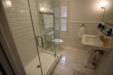 thow-to-build-tile-ready-shower-pan-and-prefab-shower-pan-prefab-shower-pan-kohler-shower-pan-kerdi-shower-pan-lowes-shower-shower-bathroom-small-bathroom-sherwin-williams-hexagon-tile