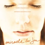 Miracle for Jen [review and giveaway]