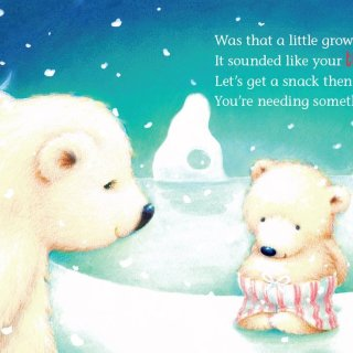 God Bless You and Goodnight– adorable touch and feel bedtime story!