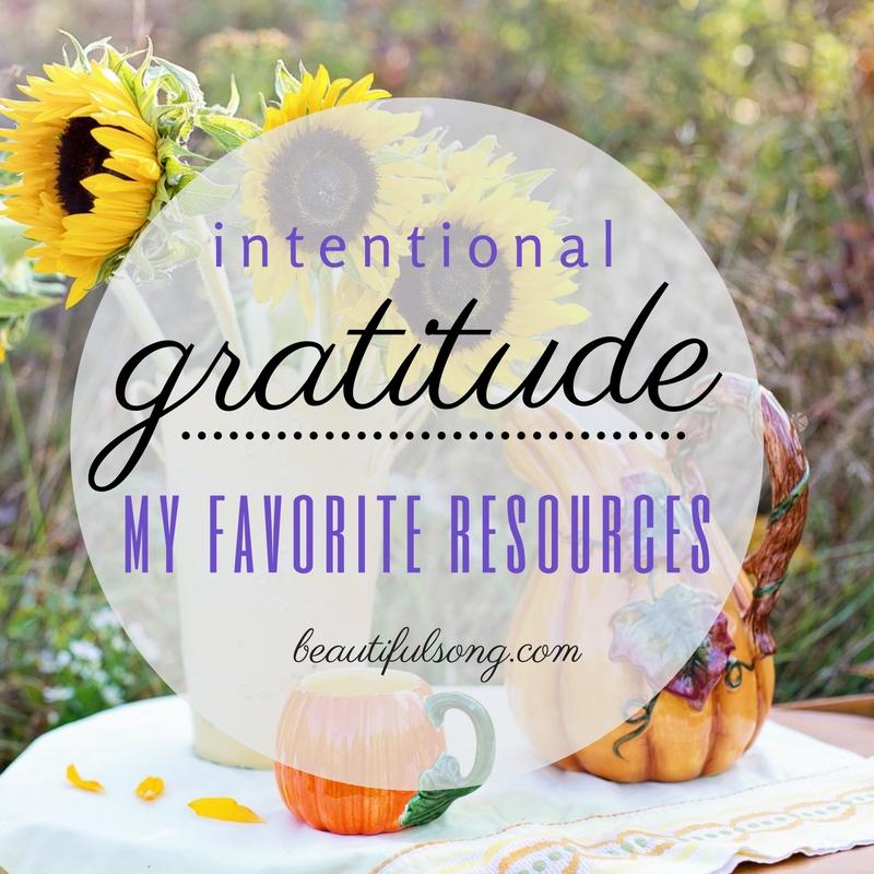 gratituderesources
