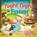 Night, Night Farm {a book review}