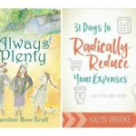 When Your Friends Write Books { Reading Challenge Update)