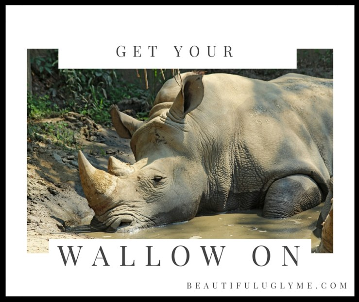Get Your Wallow On