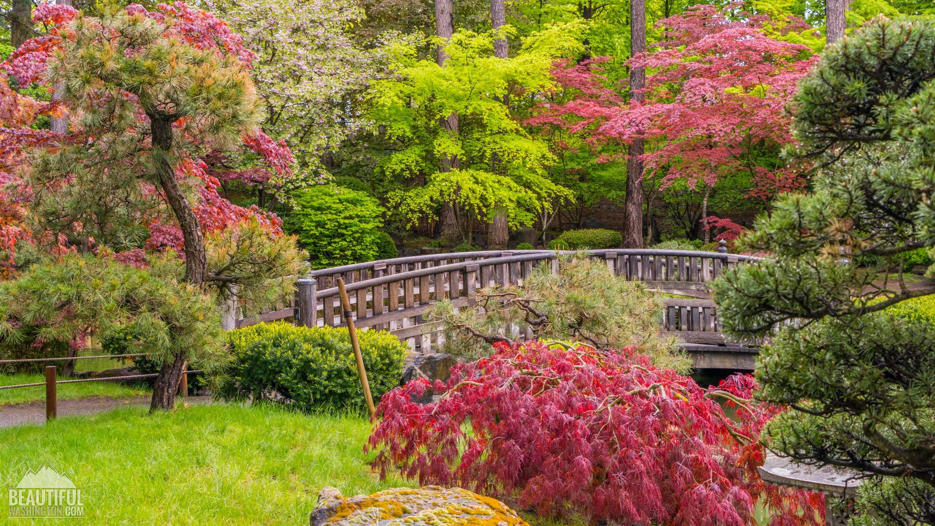 Anese Garden Spokane