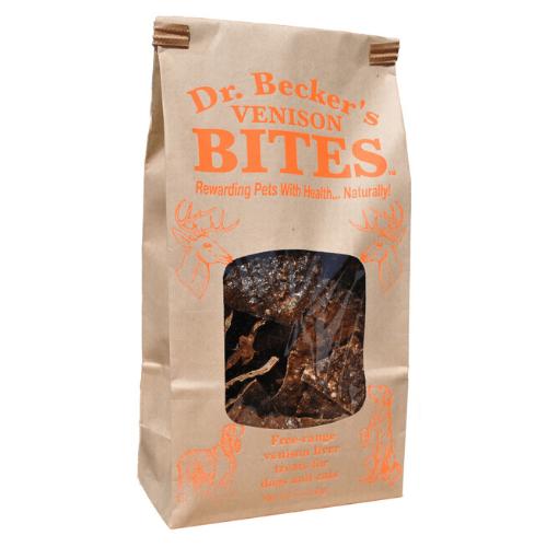 Venison Bites