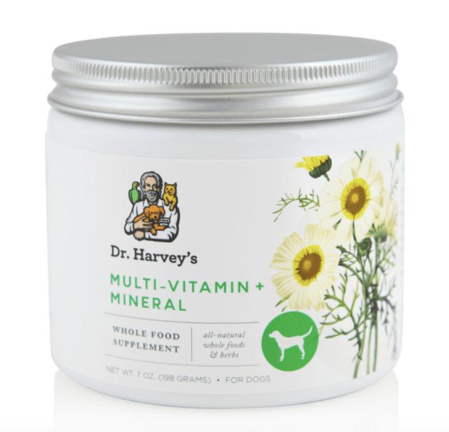 Dr. Harvey's Multi Vitamin Plus Mineral
