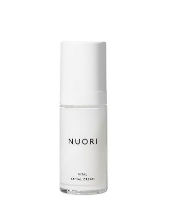 NUORI Vital Facial Cream luonnonkosmetiikka kasvovoide