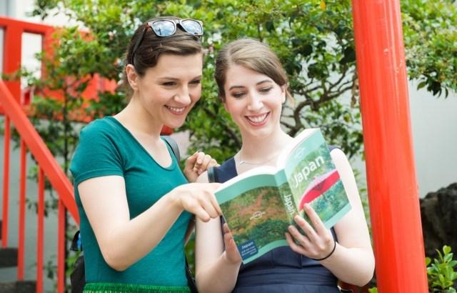 観光客に対応できる?美容師が読みたい英語本10選