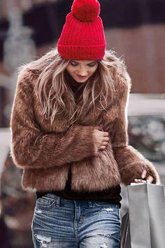 bonnet-colore