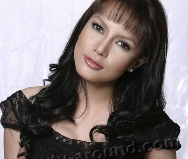 Beautiful Filipino Women Jewel Mische Photo Filipina Actress
