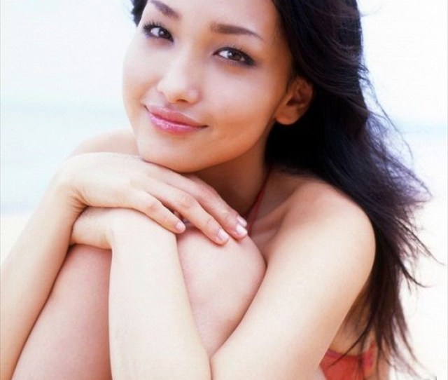 Reon Kadena Beautiful Japanese Women Photos