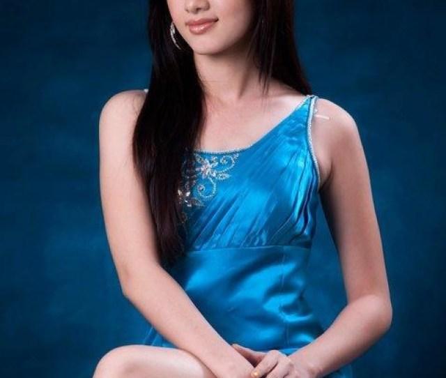 Yu Thandar Tin Myanmar Model And Actress