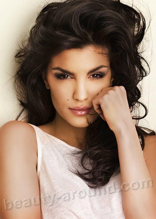 Aylar Dianati Lie Hot Arab Women Pictures