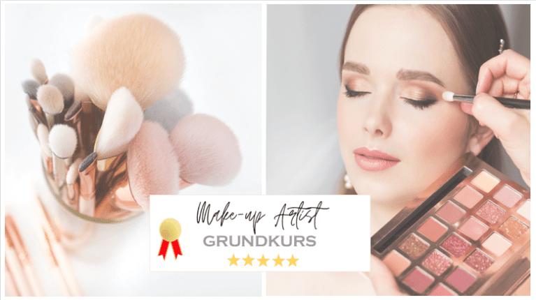 Make-up Artist Grundkurs