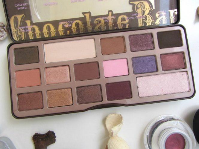 blog sale TF palette