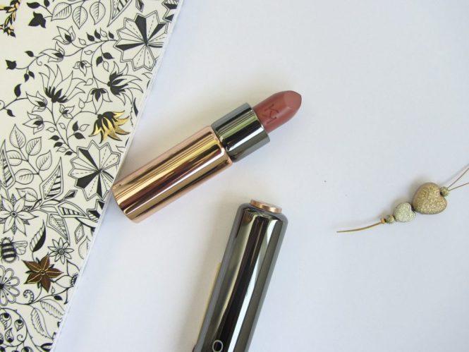 kiko gossamer emotion lipstick