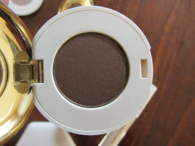 hm beauty cinnamon roll eyeshadow