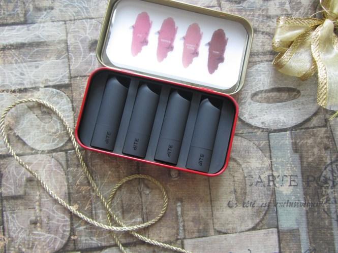 bite beauty lipstick set amuse bouche set