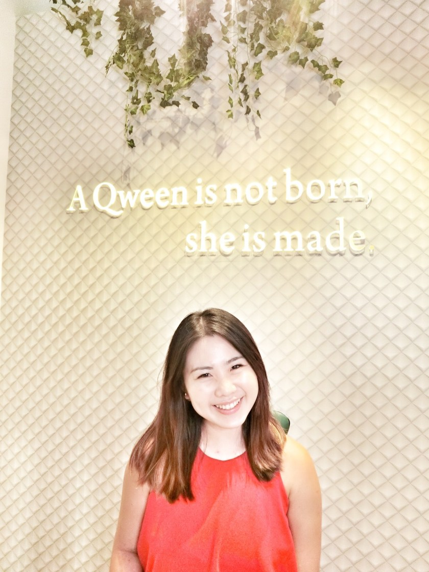 Qween lash extensions at Tang Plaza, Orchard - The Beauty Gazette