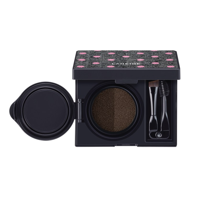 Laneige x YCH Eyebrow Cushion-cara Two-Tone Gray
