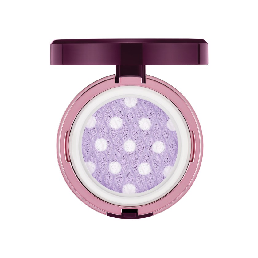 Laneige x YCH Skin Veil Base Dot Cushion SPF 14 PA+ Light Purple