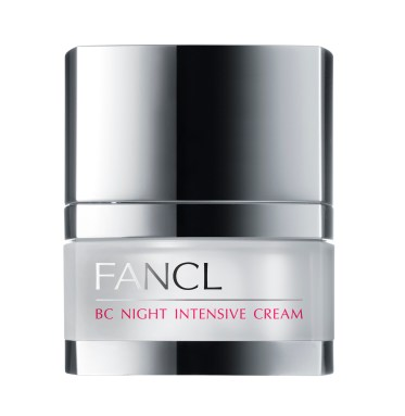 Fancl BC Night Intensive Cream