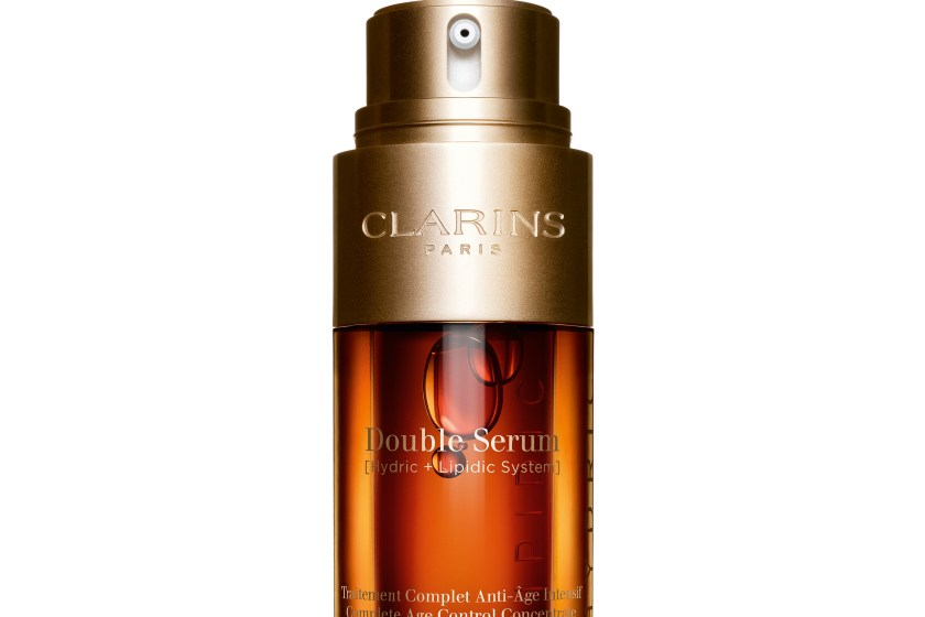 Clarins Double Serum 8th Generation