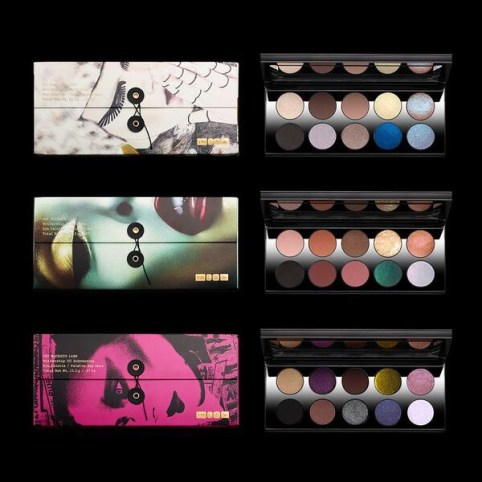 Pat McGrath Labs Mothership Palettes