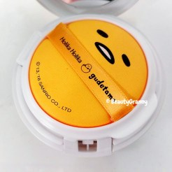 Holika Holika Gudetama Lazy And Easy Fac