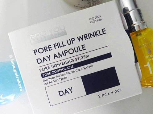 ProYouPore Fill UpDayAmpoule