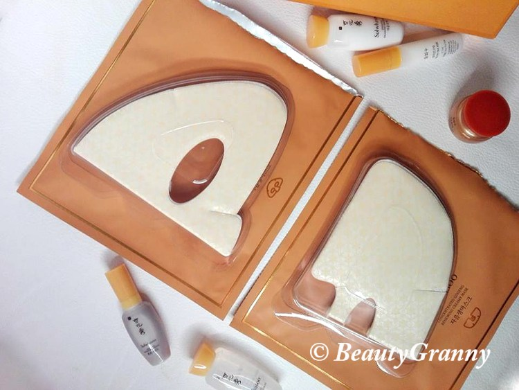 Sulwhasoo Concentrated Ginseng Renewing