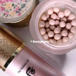 The History of Whoo Secret Court Pearl B
