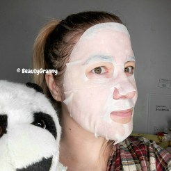Bring Green Kale Fresh Mask отзыв
