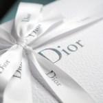 Dior公式オンラインブティックが素晴らしい