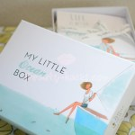 My Little Box 6月はOCEAN BOX!