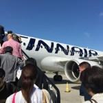 フィンエアーが福岡空港に来春就航予定