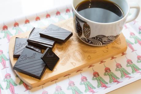lindt ダークチョコレート フェスティバル