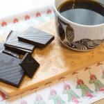 リンツのダークチョコレートを食べ比べしたよ!カフェではキャンペーンも開催中!