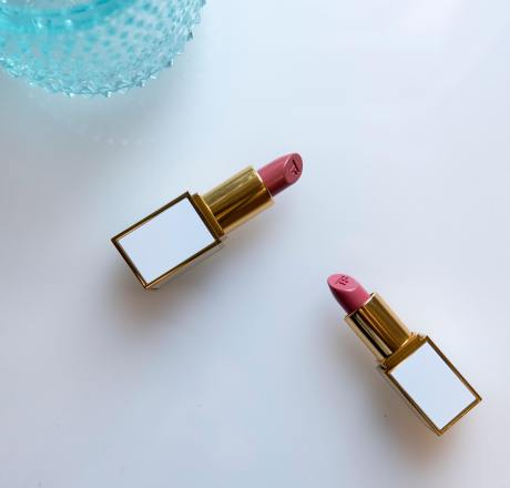 TOM FORD BEAUTY lipstick marisa zoe