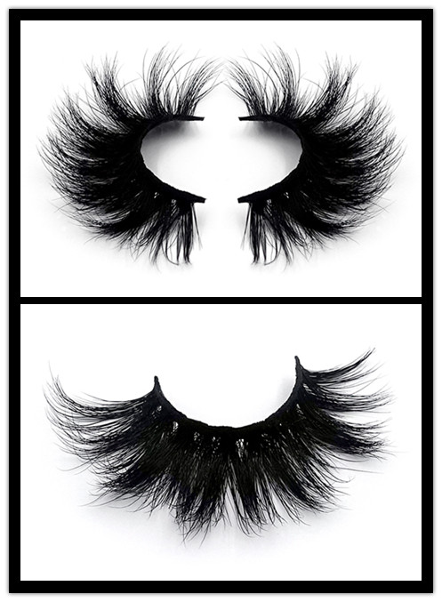 The Best Mink Lashes Manufactuer_Wholesale Mink Lashes China_3D Eyelashes Wholesale