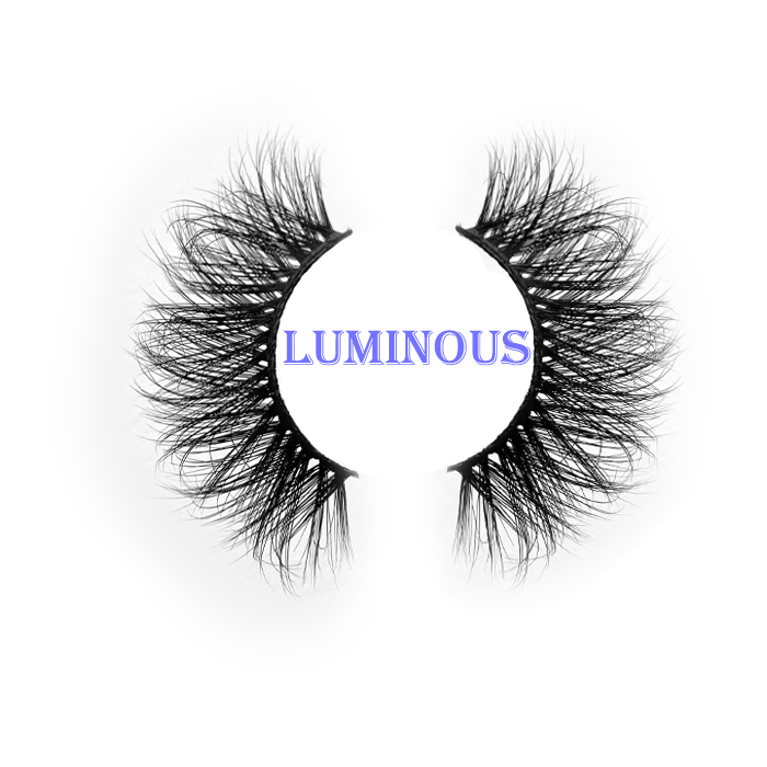 affordable mink lashes_mink lashes factory directly
